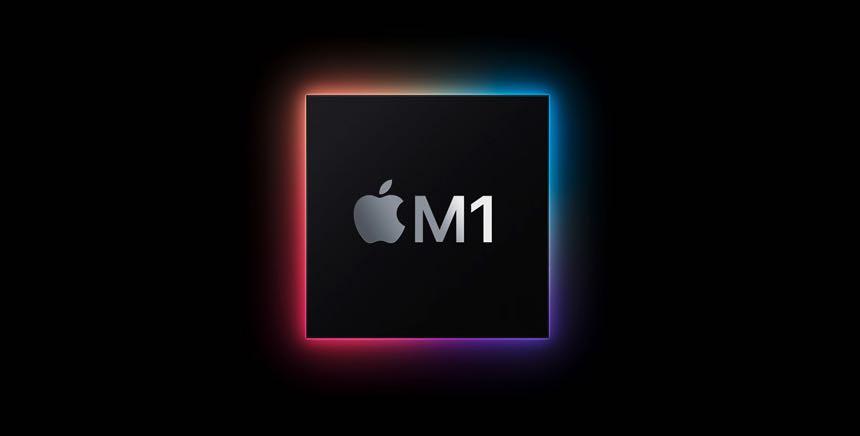 M1チップMacの基本情報